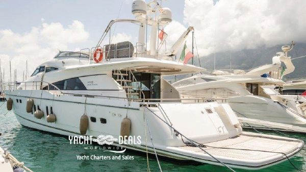 Fairline Yachts For Sale - Yacht Deals Worldwide