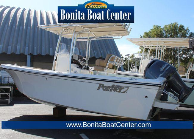 2019 Parker 21 Special Edition Bonita Springs, Florida - Bonita Boat