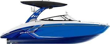 Yamaha Boats 242 X E-Series image