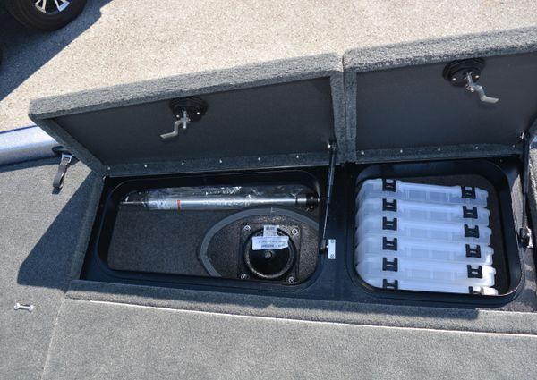 Skeeter ZX250 image
