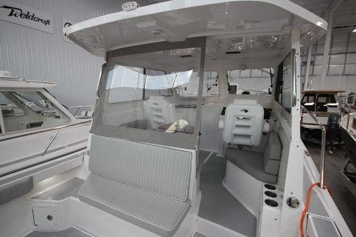 NorthCoast 285 Cabin image