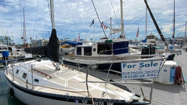 Lancer Yachts Sloop