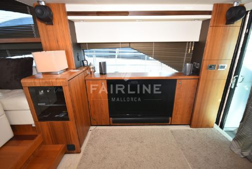 Fairline Squadron 58 image
