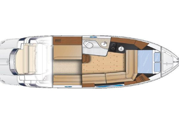 Regal 35 Sport Coupe image