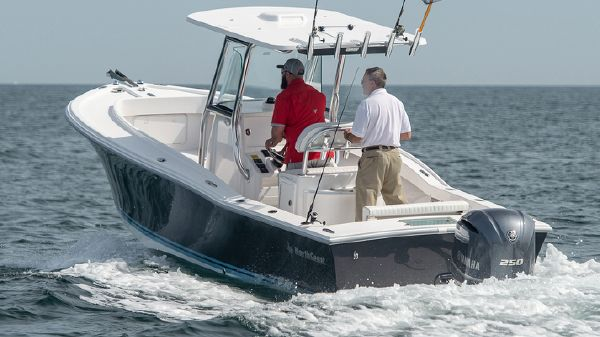 NorthCoast 230 Center Console