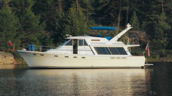 Bayliner 4588 Pilothouse