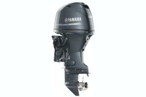 2018 Yamaha Outboards F50