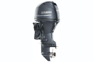 Yamaha Outboards F50LB