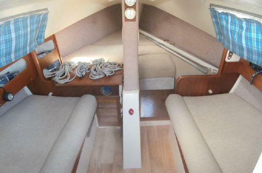 Parker 21 Lift Keel image