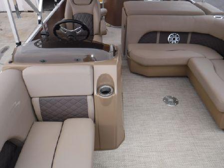 Bennington 23 SX Premium image