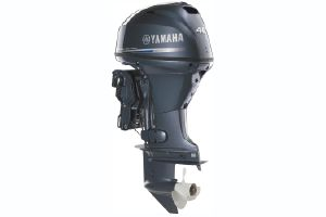 Yamaha Outboards F40