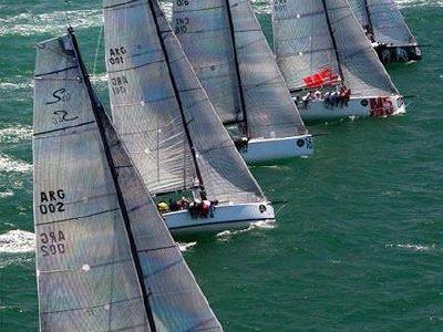 2011 M Boats<span>Soto 40</span>