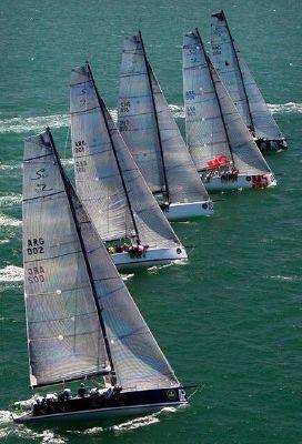 M Boats Soto 40 - main image