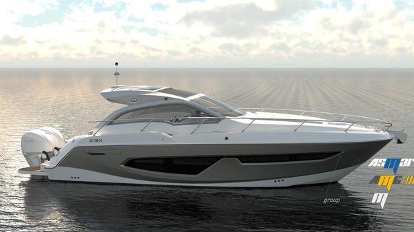 Sessa Marine C3X