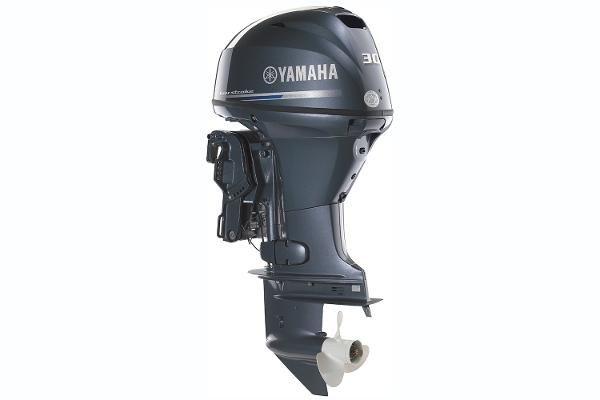 Yamaha Outboards F30