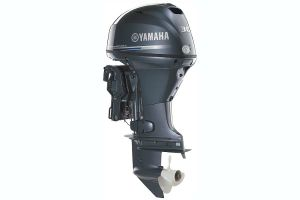 2018 Yamaha Outboards F30