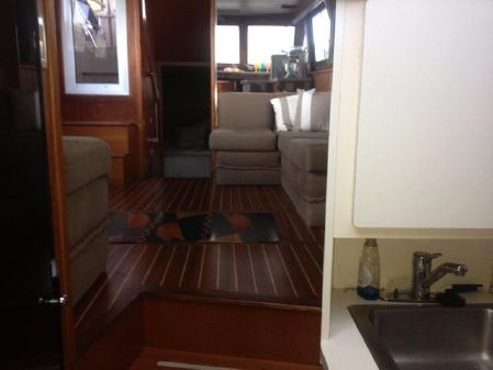 Hatteras 40 Double Cabin image