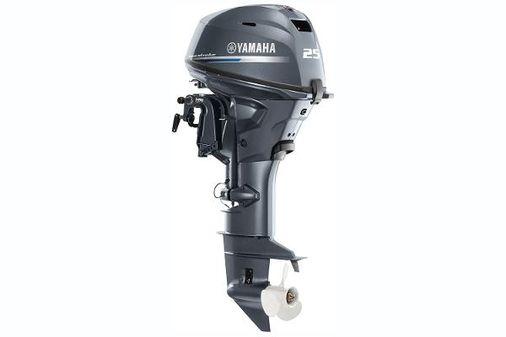 Yamaha Outboards F25 image