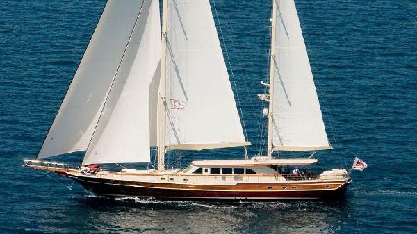 Custom Superyacht Gulet