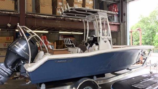 Tidewater 21 LXF