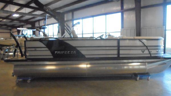 Trifecta TR-21C