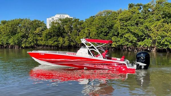 Concept Boats Concept 30