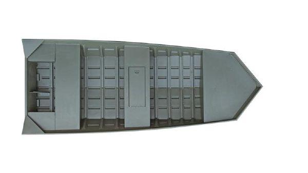 Alumacraft MV1448 Jon 15