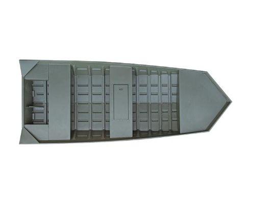 Alumacraft MV1448 Jon 15 - main image