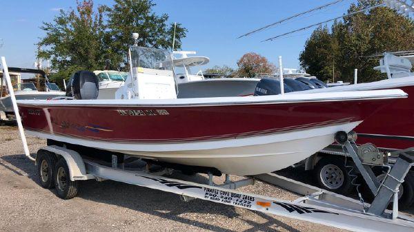 Sea Pro SV 2100 CC