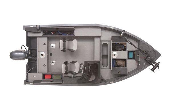 2021 G3 Angler V16 C