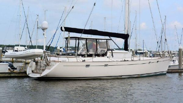 Farr BSI Custom Pilothouse 56