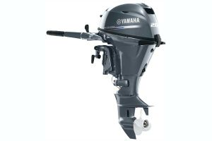 2019 Yamaha Outboards F20