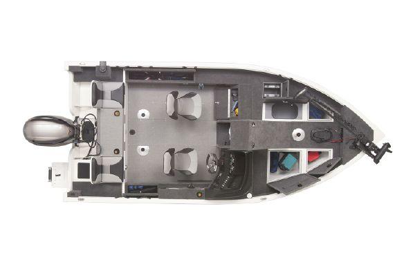 2021 G3 Angler V18 C