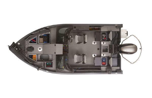 2021 G3 Angler V18 SF
