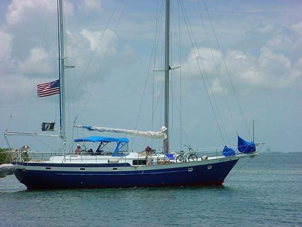 1978 Irwin Yachts Ketch