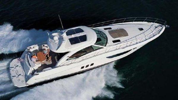 Sea Ray 605 da