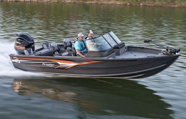 2021 G3 Angler V21 F