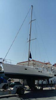 Beneteau Oceanis 411 image