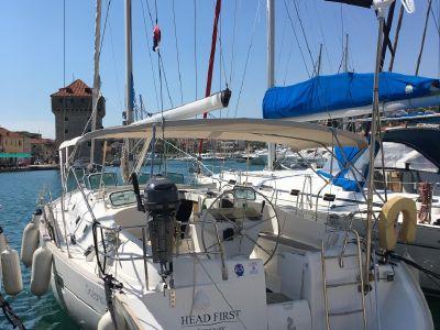 2000 Beneteau<span>Oceanis 411</span>