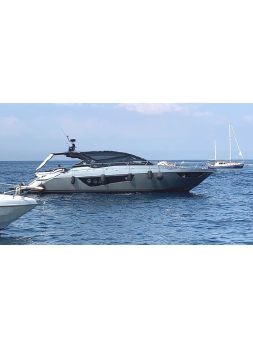 Cranchi 60 ST Yacht Class image
