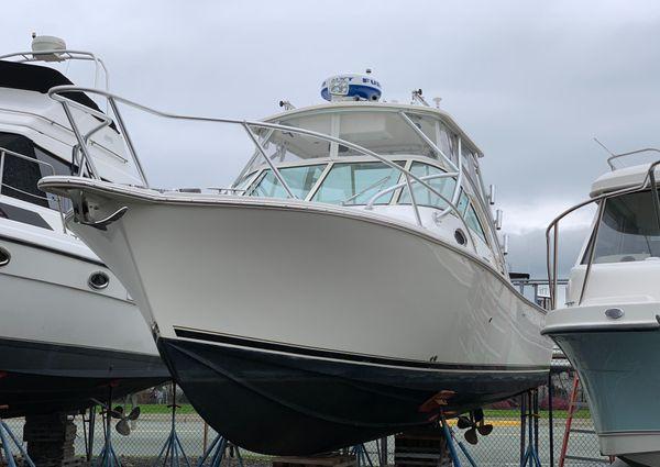 Albemarle 280 Express Fisherman image