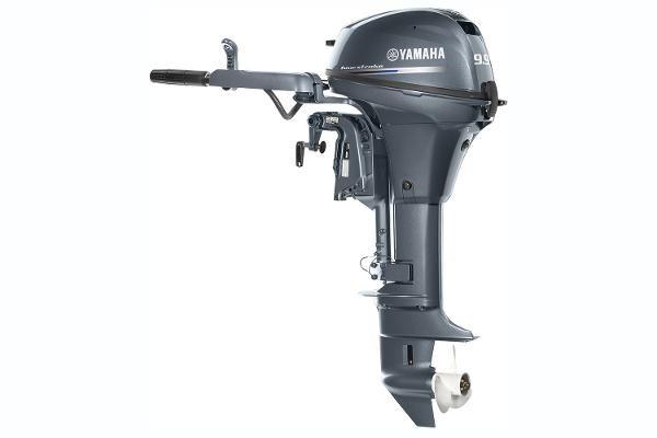 Yamaha Outboards F9.9