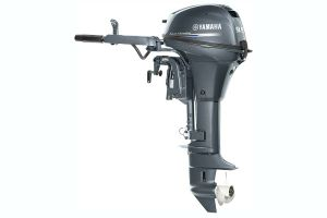 2018 Yamaha Outboards F9.9