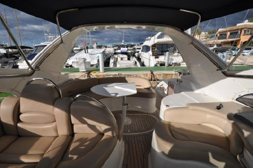 Fairline Targa 43 image