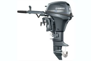 2018 Yamaha Outboards F8