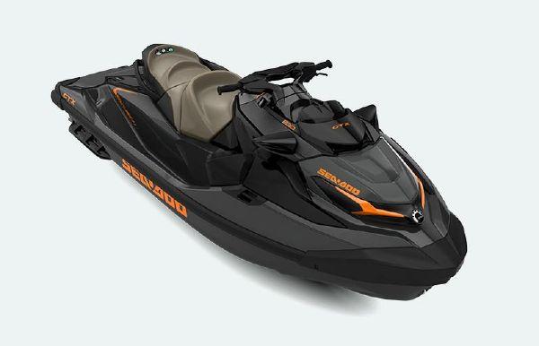 2022 Sea-Doo GTX 230