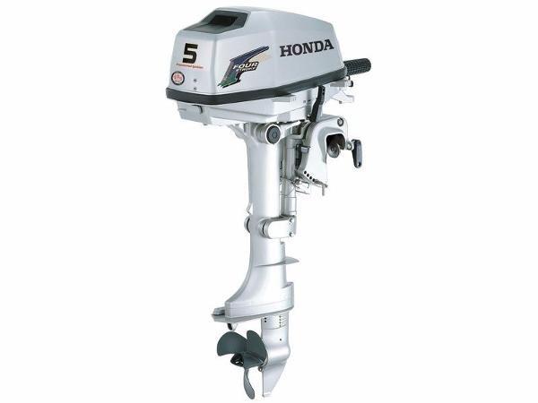 Honda BF5AK3LA