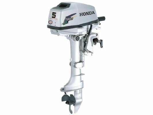 Honda BF5AK3LA - main image