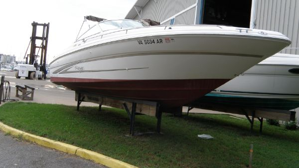 Sea Ray 280 Bowrider