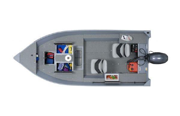 2021 G3 Angler V150 T